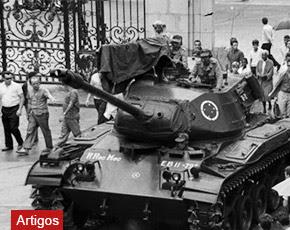 Como derrubar um presidente: 11 pontos sobre o golpe de 196