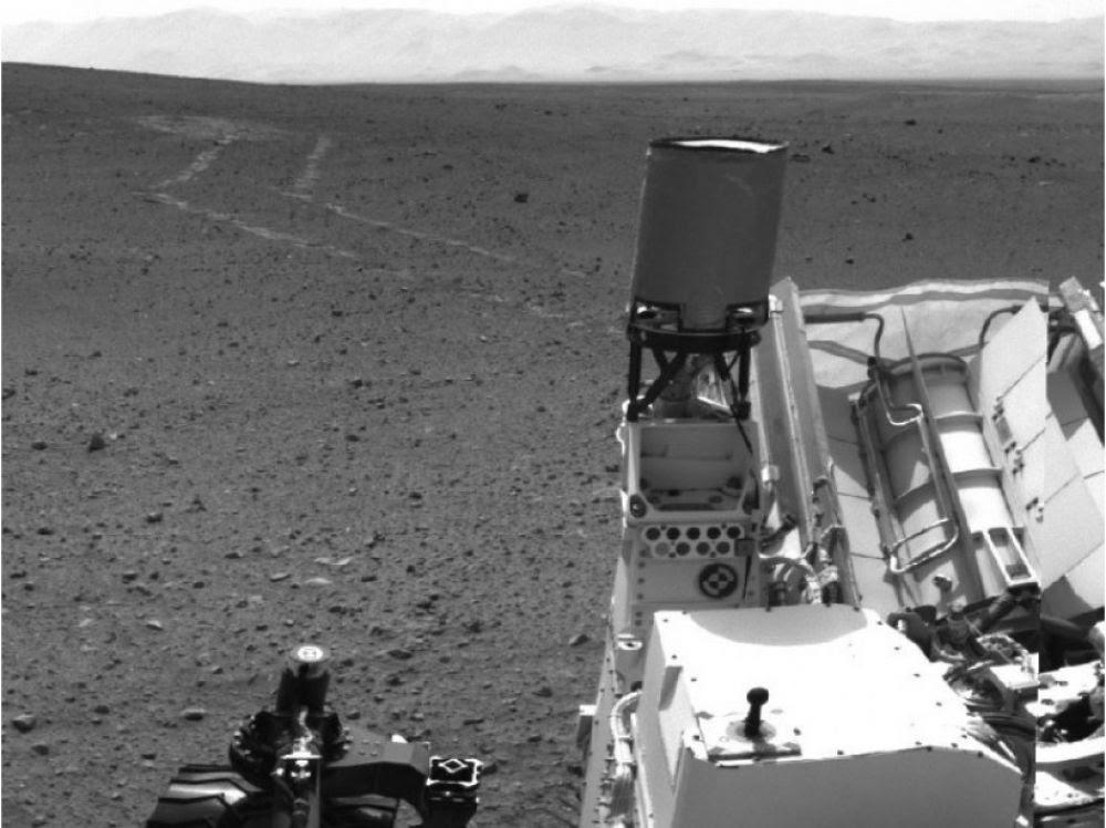 """Résultat de recherche d'images pour """"les plus belles photos de curiosity sur mars"""""""