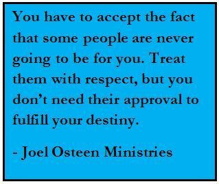 Inspirational Quotes By Joel Osteen. QuotesGram