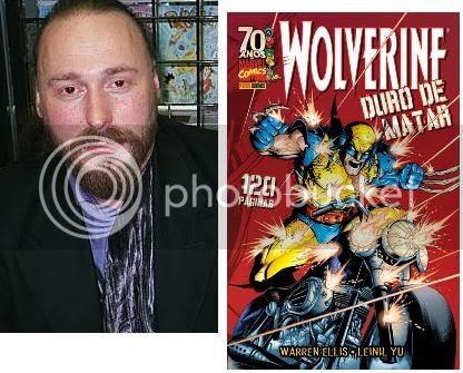 Wolverine Escritores