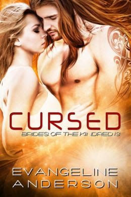 Cursed: Brides of the Kindred 13