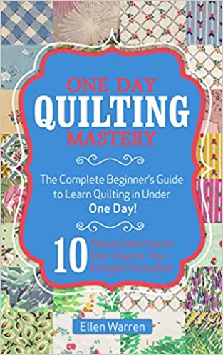 One Day Quilting