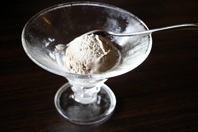Goma ice cream