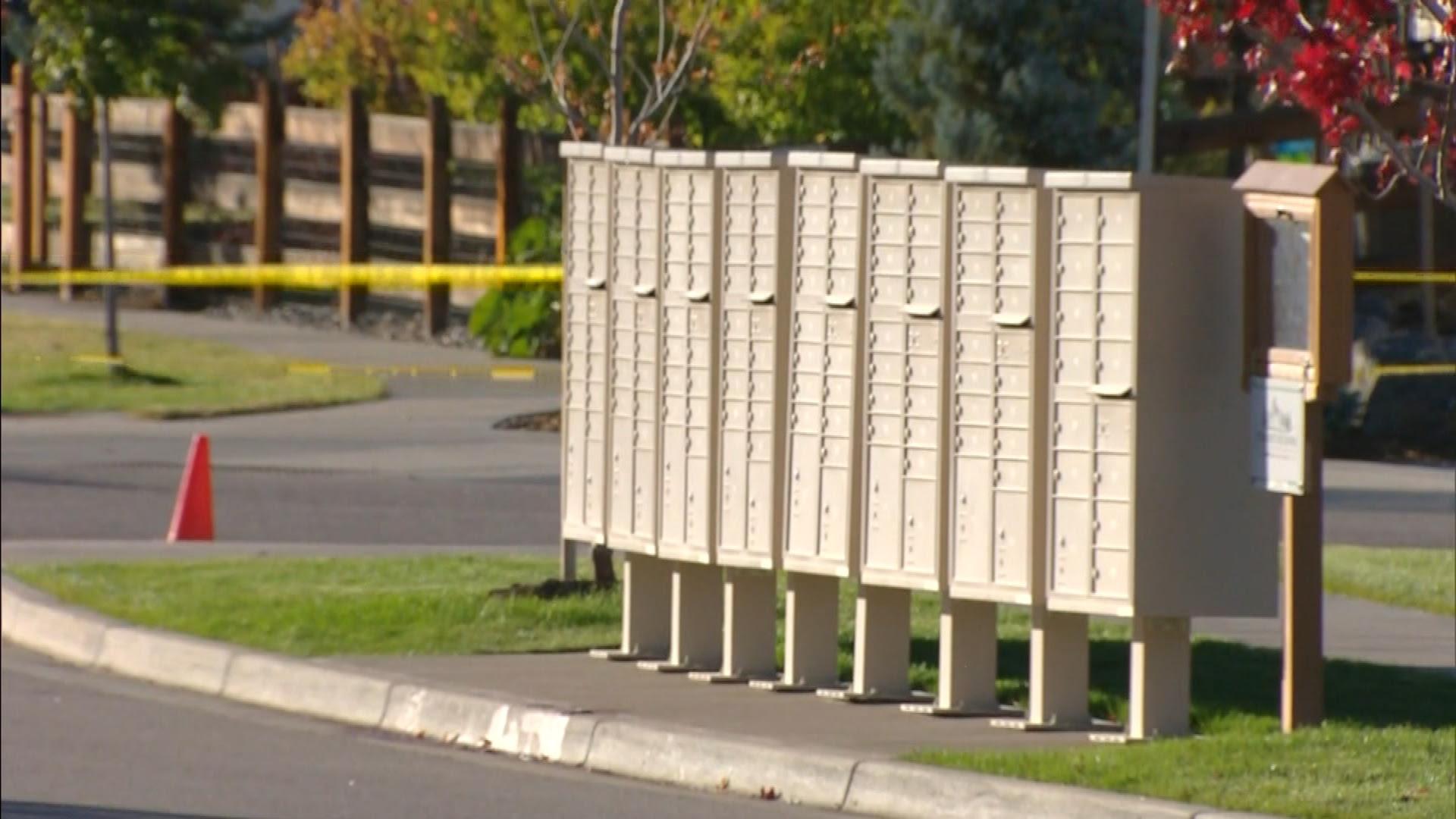 Longmont Shooting: Ex-Girlfriend Devan Schreiner Arrested In Mail Carrier's Murder