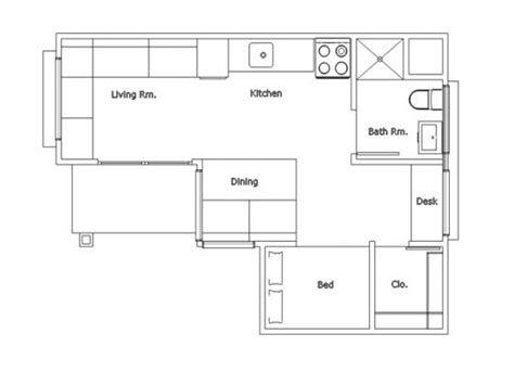simple floor plan software   basic floor plans