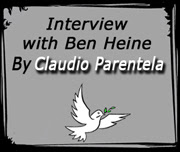 Interview Ben Heine by Claudio Parentela