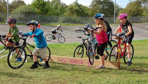 kids mini barriers