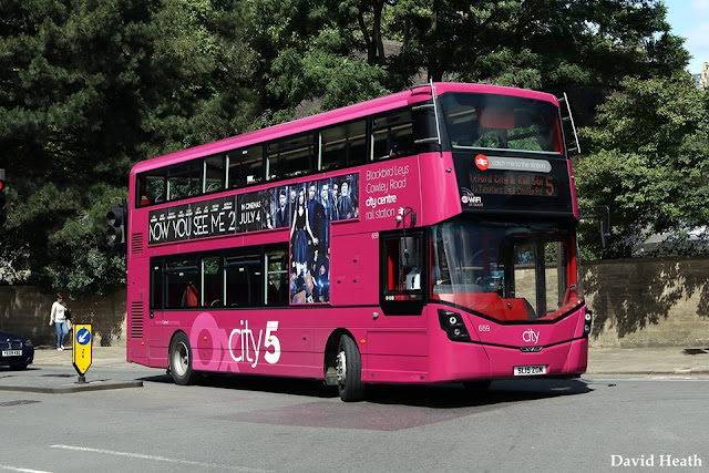 Bus saga in Oxford rumbles on