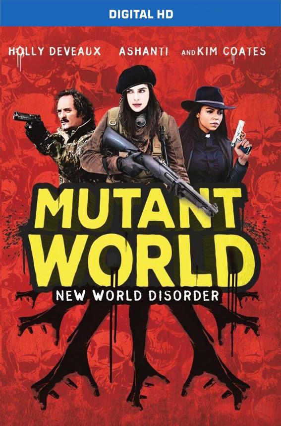 Baixar Filme Mundo Mutante   Dublado Download