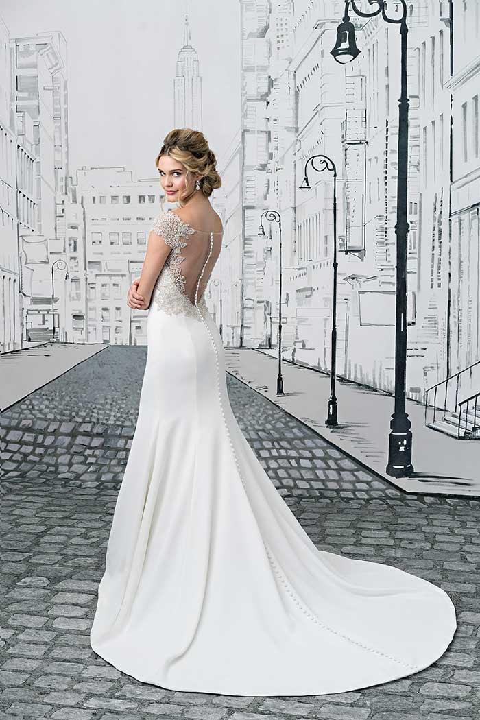 Justin Alexander 8878 - Mia Sposa Bridal Boutique Newcastle