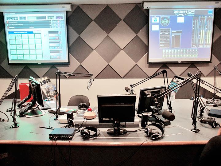 radio talk typicalben