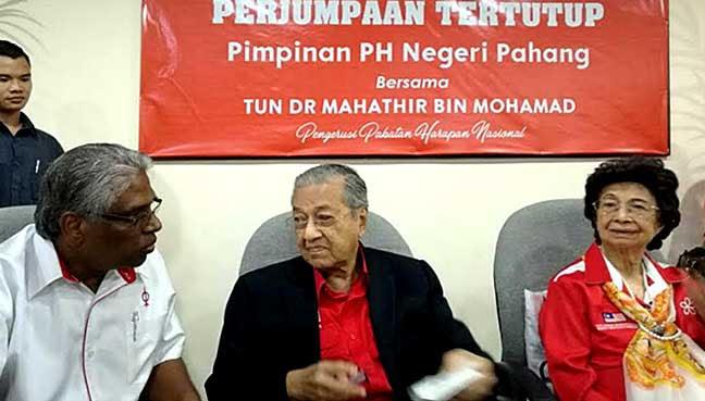 mahathir-ph-meeting