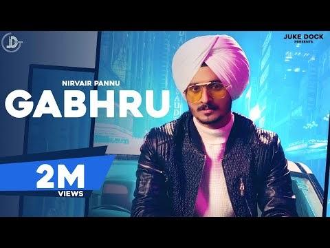 Gabhru Free Song Lyrics – Nirvair Pannu