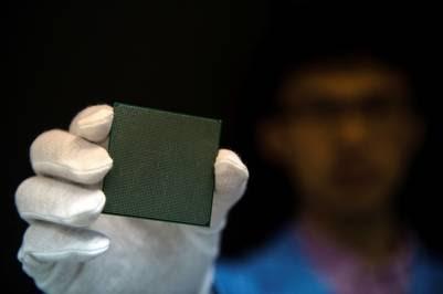 La Sunway TaihuLight no usa procesadores estadounidenses. Por primera vez, ganó con productos chinos.