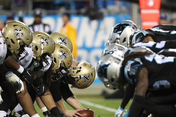ece95dd84ce5b0 Google News - Saints News: Teddy Bridgewater will start vs. Panthers ...