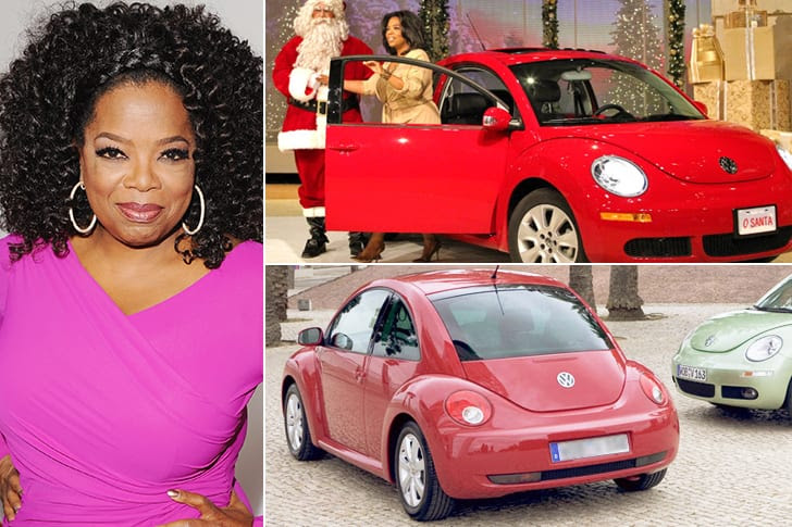 Stars In Their Cars - An Inside Look At Your Favorite ...