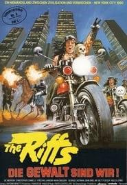 The Riffs - Die Gewalt sind wir ganzer film 1982 deutsch stream komplett