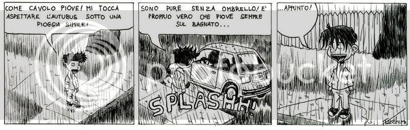 Life Rain