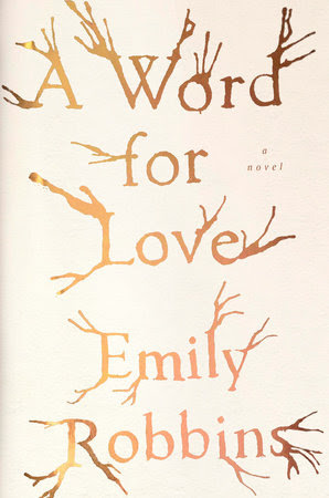 The cover of the book A Word for Love
