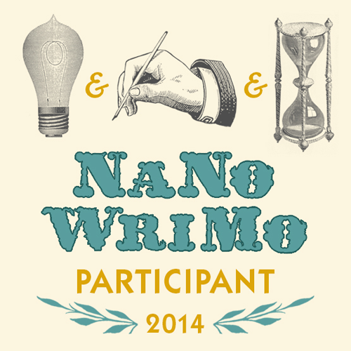 NaNoWriMo 2014