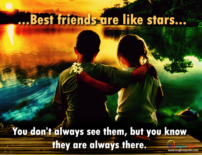 50 Powerful Friendship Quotes With Images For Real Friends