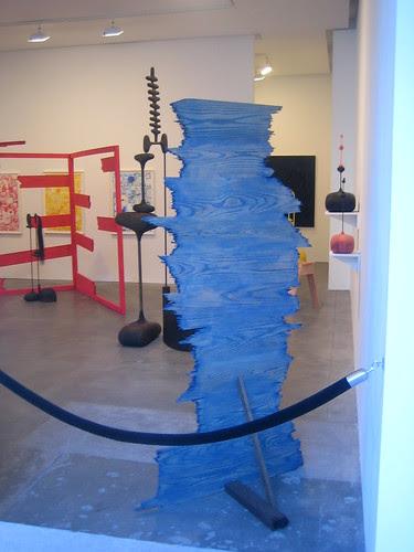 Gallery, New York City, 11 September 2010 _8068