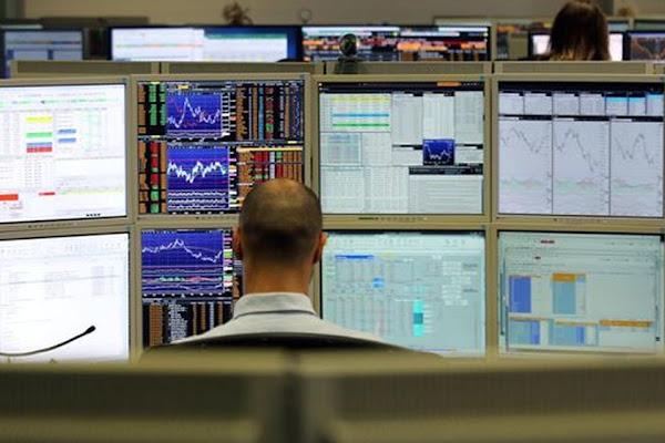 f02e9fb40e Borse europee giù, effetto Huawei. A Milano pesa lo stacco dividendi: -2,7%