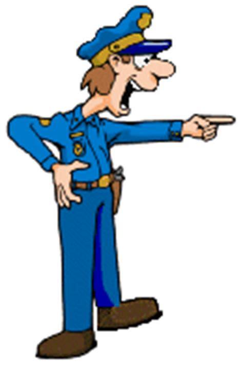 polisi gif gambar animasi animasi bergerak  gratis