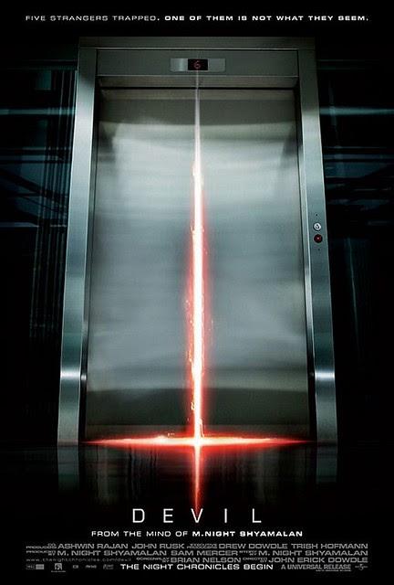 DEVIL movie poster 2