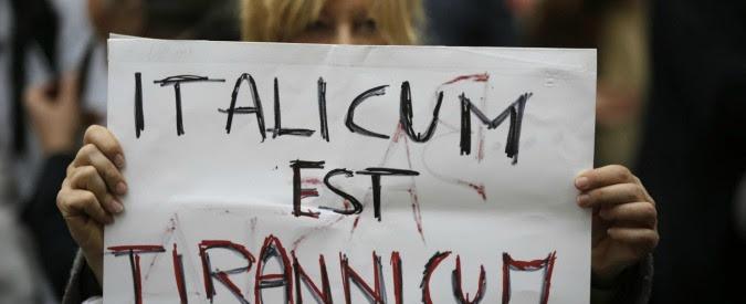 """Italicum, ricomincia la guerriglia nel Pd. Renzi: """"Io non voglio cambiarlo"""". Di Maio: """"Le priorità sono altre"""""""