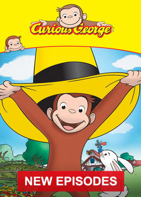 Curious George - Season 8