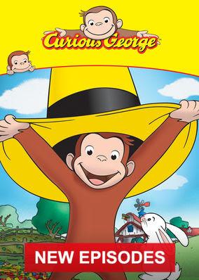 Curious George - Season 8