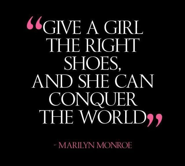 Shoe Quotes Shoe Sayings Shoe Picture Quotes