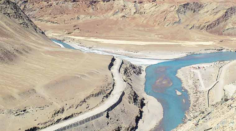 Pakistan authorities asked to forcefully pursue with India, World Bank violations of Indus Water Treaty