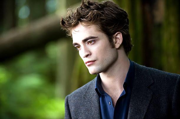 Edward Cullen (Foto: .)