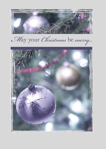 Elegant Christmas And New Year Wishes. Free Merry
