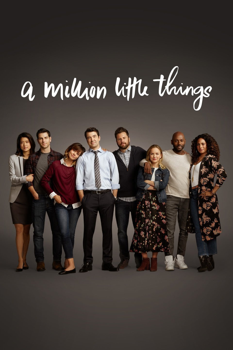 "Résultat de recherche d'images pour ""a million little things serie"""