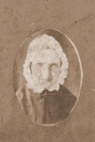 Anna Stowell