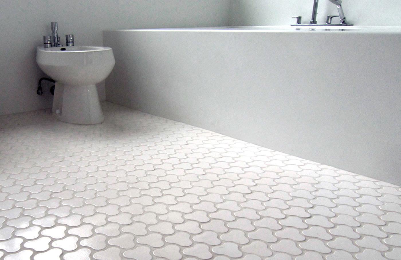 Bathroom Floor Tiles Homedecorations