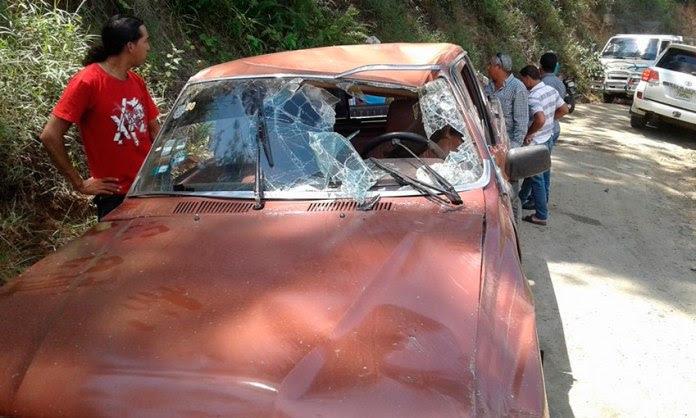 2 muertos y varios heridos en accidente En Santiago Rodríguez