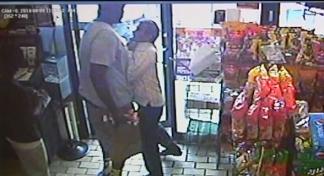 Image result for New Footage of Michael Brown