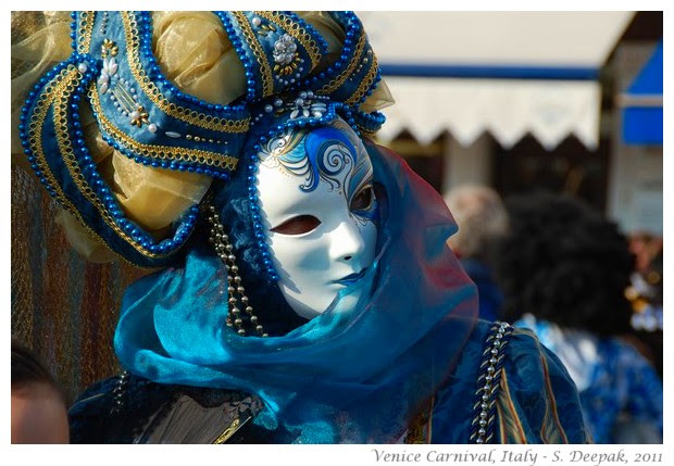 Best dance and public events pictures - S. Deepak, 2011