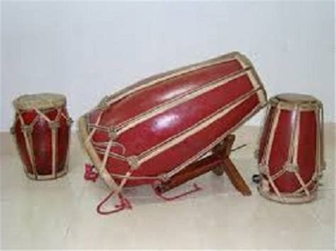 jual gendang kendang ketipung rampak kayu nangka  lapak