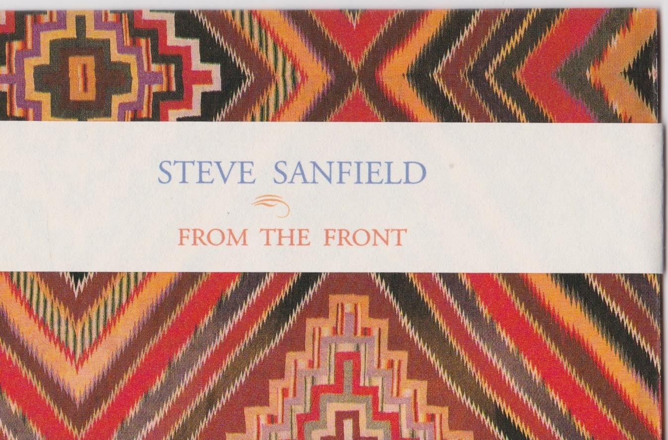 steve sanfield