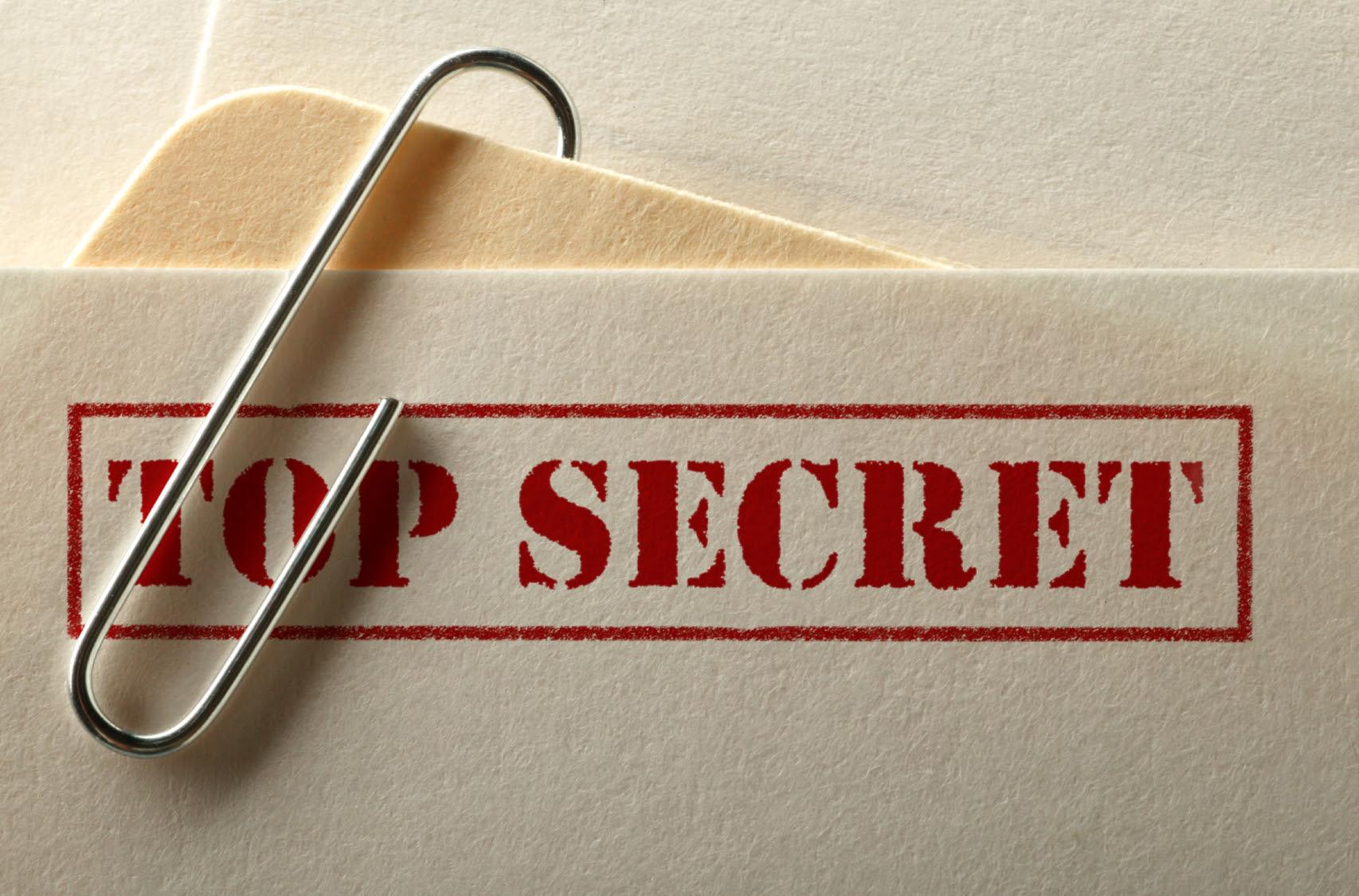 Image result for top secrets revealed images