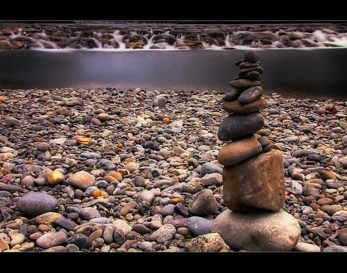 .. stone ..