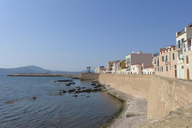 In Alghero 1