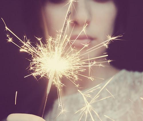 - fireworks II -