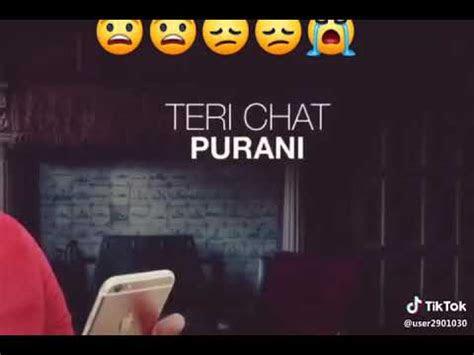 teri chat purani ranjit bawa youtube