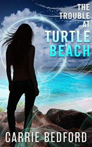 The Trouble at Turtle Beach by Carrie Bedford